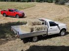 Nissan Navara Single and King Cab ute road test and review