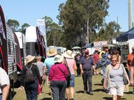 The 2016 Wide Bay and Fraser Coast Home Show and Caravan Camping 4×4 and Fishing Expo is the regions largest and most successful event of its kind.