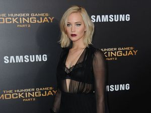 Jennifer Lawrence reveals directing ambition