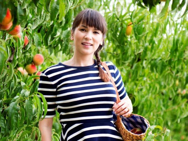 Rachel Khoo Confirmed As My Kitchen Rules Guest Judge