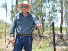 UPDATE: Farmers increase bounty to catch fence-cutting crook
