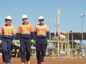 A MAJOR coal seam gas company with sites across the Darling Downs has cut 150 paid roles from its ranks of staff, contractors and secondees this week.