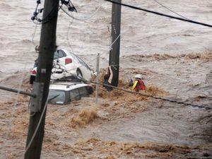 NiE Natural Disasters