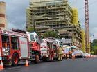 Supercell storm smashed Lismore Base Hospital