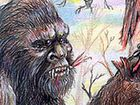 Yowie hunt draws dose of humour from readers