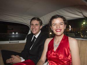 Toowoomba Grammar School 2015 formal