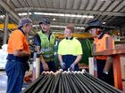 A MACKAY employment service has been inundated with work experience offers from companies willing to give people with a disability job opportunities.