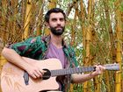 LOCAL singer songwriter, musician and music teacher Joe O'Keefe has released eight songs in a new EP called Made With Love.
