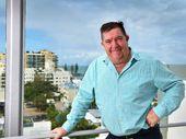ALEXANDRA Headland multi-media executive John Hutchinson will challenge for a seat on Sunshine Coast Council in Division Four.