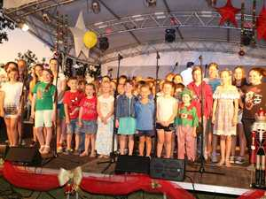 Allora's Carols are on this weekend at new venue