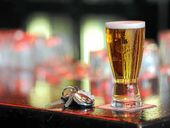 """A LEYBURN business owner made an """"error of judgment"""" when he got behind the wheel after having a few drinks."""