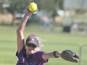 Cricket and softball washed out in Maryborough and Bay