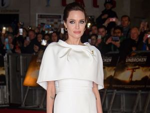 Angelina Jolie joins London School of Economics