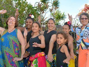 Celebrating Tweed's inclusive community