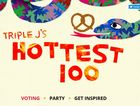 Voting is open for Triple J's Hottest 100 poll.