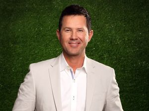Ponting ready to call fast and furious summer of Big Bash