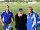 BEING actively involved in many sports, the Ipswich Brothers organisation is regularly looking to improve its facilities.