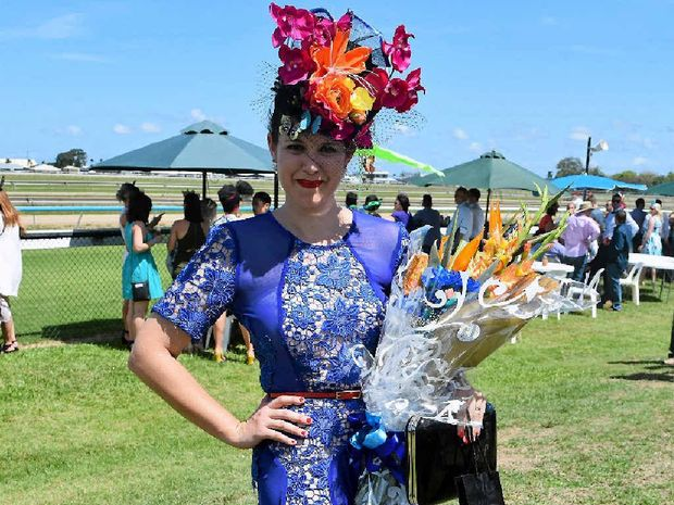 Anna Dutton was worried about flow-on effects from racing industry cuts.