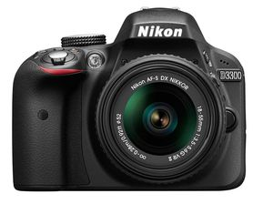 Win a Nikon camera in our I AM Summer competition