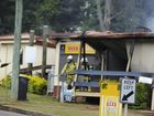 Couple battles on after Kandanga Hotel fire
