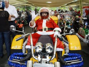 Toy run from Brassall
