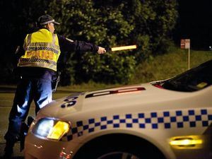 Grafton drink driver's lip-smacking excuse