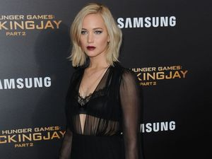 Jennifer Lawrence slams Hollywood