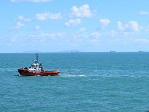 LISTEN: Union to fight BHP Billiton over tugboat job losses