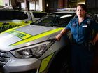 Ambo speaks out after being punched in head by drunk