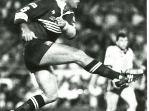 Top 10 State of Origin moments
