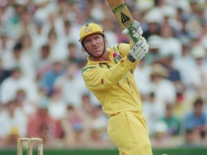Allan Border: From Captain Grumpy to national hero