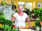 CHRISTMAS is a real time of celebration for Maggie Beer. Taking centre place on her well-laden Christmas table is usually roast turkey or goose