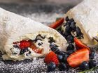 PAVLOVA is always a favourite, especially during summer. You just can't stop at one slither.