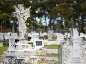 Bundaberg General Cemetery. Photo: Mike Knott / NewsMail