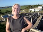 STATE FUNDING: State member for Bundaberg Leanne Donaldson announced $5 million funding toward a new water treatment plant. Another $5 million from the state will go towards Bundaberg's new sports complex. Photo: Max Fleet / NewsMail