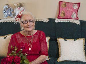 Patsy Quinn retires