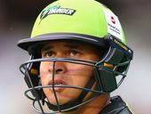 The Sydney Thunder will be bolstered by the return of star batsmen Mike Hussey and Usman Khawaja