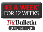 Start with 50% off your first 12 weeks Subscribe Now