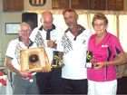 A presentation day was held at East Magpies Bowling Club.