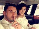 Salim Mehajer's marriage to wife Aysha drew scrutiny on the council's dealings