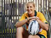 AFTER six years winning premierships with Souths Logan, Ali Brigginshaw is finally returning home.