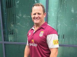 Kevin Walters named Queensland Origin coach