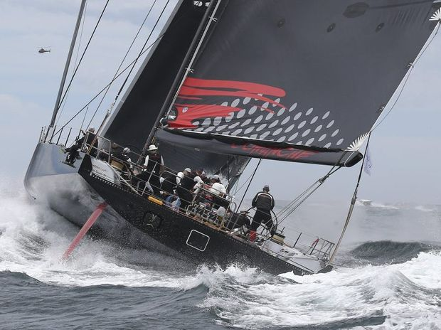 sydney to hobart live betting sports - photo#33
