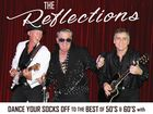 "Craig ""Elvis"" Teys, Neily Diamond & Frankie Mersey – The Reflections"