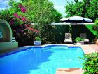 Gardening: attaining pool perfection