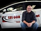 Taxi boss John Lobwein leaves Suncoast Cabs