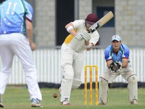 Ben leads Queensland Country's title hopes