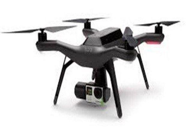 Stolen drone