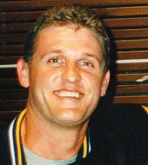 Wayne Dover.