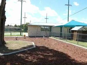 Junction Hill Playground